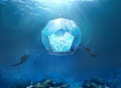 Doug Aitken | Underwater Pavilions