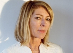 Kim Gordon | The Un-Private Collection | Artist Talk