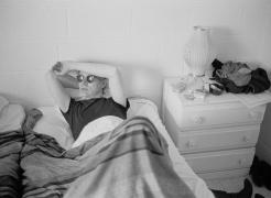 Stephen Shore | Andy Warhol: The Mechanical Art