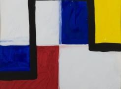 Mary Heilmann | Bye Bye De Stijl