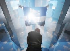 Doug Aitken | MIRAGE