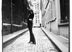 Paris, 1986-1991