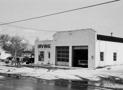 STATION Irving Architectural Landscapes, 1979-2003