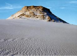 Sable Island, 1988-1997