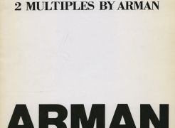 2 Multiples by Arman