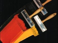 Arman: Paintings