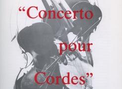 Arman: Concerto pour cordes - Sculptures récentes