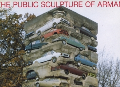 The Public Sculpture of Arman