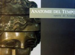 Anatomie del Tempo: Opere di Arman