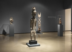 Arman The Collector: The Artist's Collection of African Art