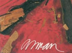 Arman: Retrospettiva 1955-1984