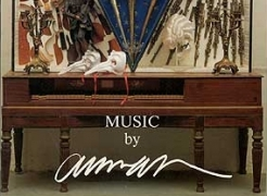 Music by Arman