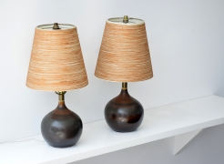 Table Lamps / Lotte Bostlund