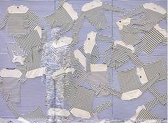 Liu Bolin: Lost in Art