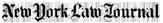 New York Law Journal