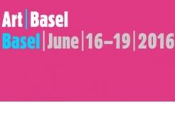 Art Basel 2016