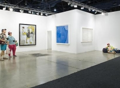 Art Basel Miami Beach 2008