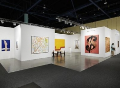 Art Basel Miami Beach 2009