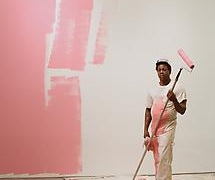 DUANE HANSON: Housepainter I