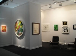 Pavilion of Art & Design 2009