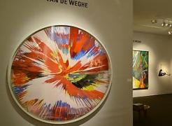 Pavilion of Art & Design 2012