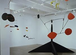 A MODERN DEFINITION OF SPACE: CALDER