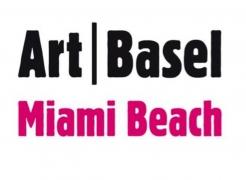 Art Basel Miami Basel 2016