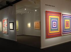 Pavilion of Art & Design 2011
