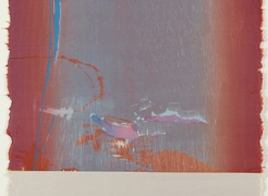 Helen Frankenthaler, East and Beyond