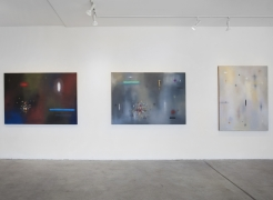 Curtis Ripley Exhibition