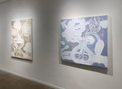 Catherine Howe Exhibition