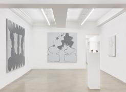 Amy Feldman, Lucio Fontana, Maximilian Schubert, Alan Wiener