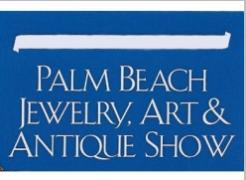 2015年棕榈滩珠宝、艺术与古董展
