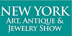 纽约艺术、古董与珠宝展