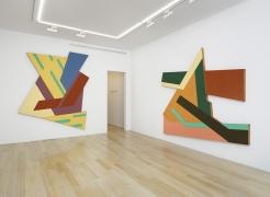 Frank Stella: