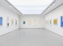 Richard Diebenkorn: Prints 1961 - 1992