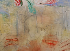 Anne Tabachnick: Paintings