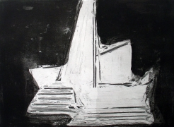 Paul Resika: Etchings And Monotypes