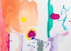 Helen Frankenthaler (1928- 2011)