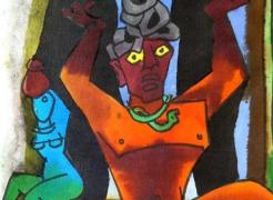 Masterpieces of Indian Art - North Carolina, 2011