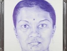 GHOST: solo show by Bose Krishnamachari