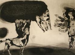 Laxma Goud: Solo Exhibition