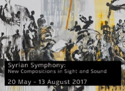 Syrian Symphony: New Compositions in Sight and Sound