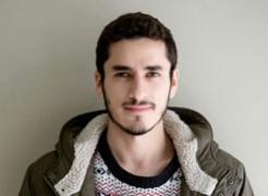 Ghaith Mofeed - Artist in Residence