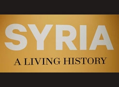 Syria: A Living History