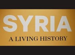Syria: A Living History
