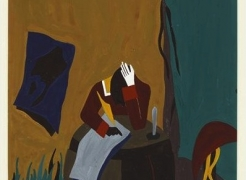 Jacob Lawrence: The Toussaint L'Ouverture Series
