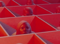 George Tooker (1920-2011): 