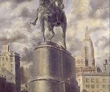 Reginald Marsh