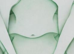 Alexi Worth: Green Glass Doors